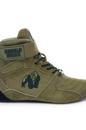 Fitness Schoenen Groen - Gorilla Wear Perry-1