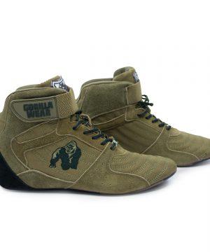 Fitness Schoenen Groen - Gorilla Wear Perry-3