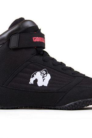 Fitness Schoenen Zwart - Gorilla Wear High tops-2