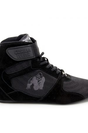 Fitness Schoenen Zwart - Gorilla Wear Perry-1