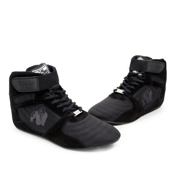 Fitness Schoenen Zwart - Gorilla Wear Perry-2