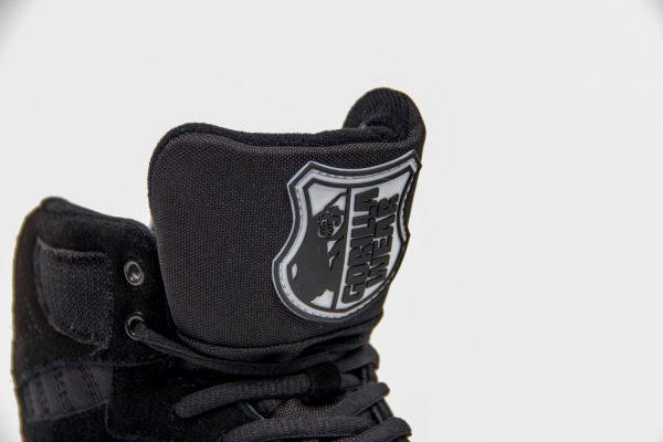 Fitness Schoenen Zwart - Gorilla Wear Perry-5
