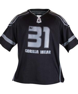 Fitness Shirt Heren Dennis James - Gorlla Wear Athlete-1