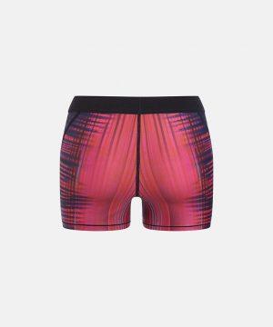 Fitness Shorts Dames Multi - Pursue Fitness Allure-2