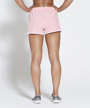 Fitness Shorts Dames Roze - Pursue Fitness Allure-2