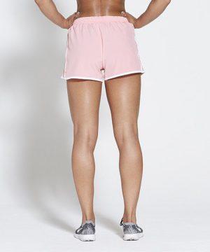 Fitness Shorts Dames Roze - Pursue Fitness Allure-2