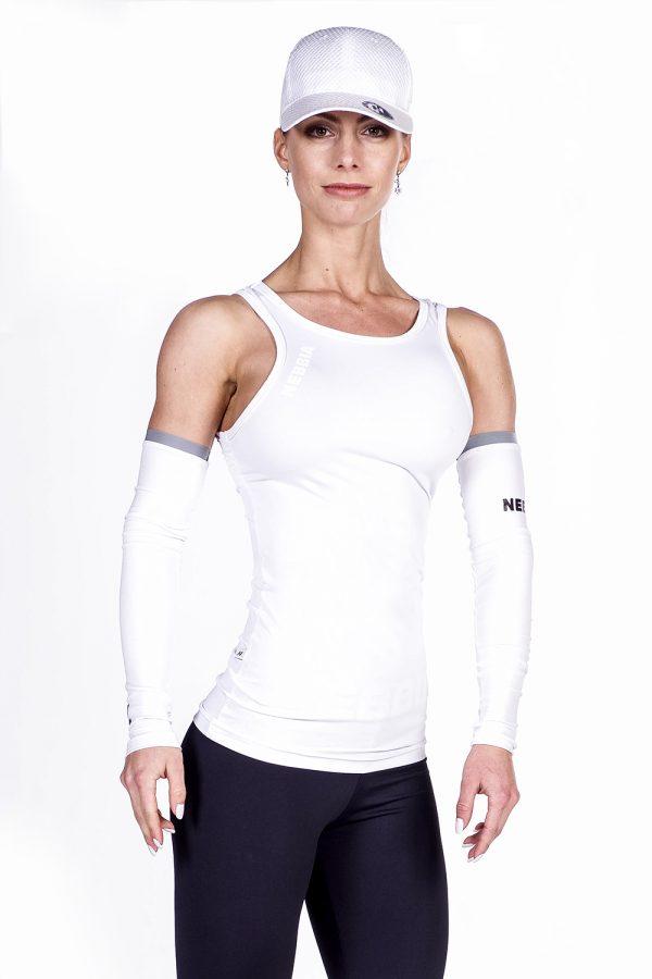 Fitness Singlet Dames Wit - Nebbia 268-1