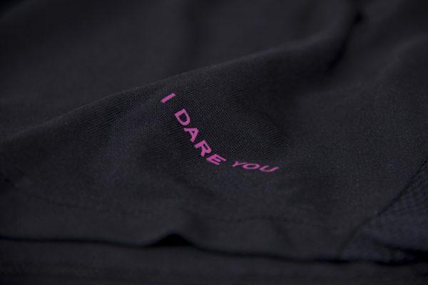 Fitness Tanktop Dames zwart roze - Gorilla Wear Santa Monica-5
