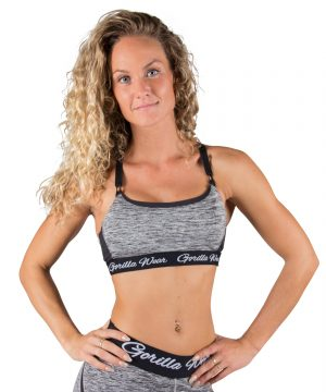 Fitness Top Dames Aurora - Gorilla Wear-1