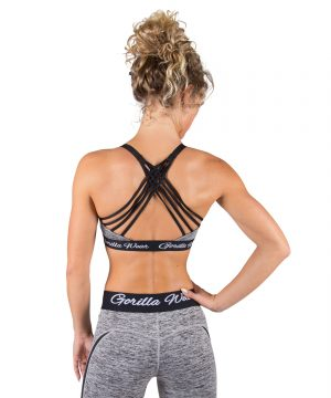 Fitness Top Dames Aurora - Gorilla Wear-2