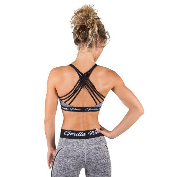 Fitness Top Dames Aurora - Gorilla Wear-2