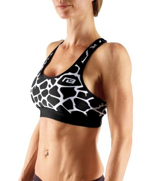 Fitness Top Dames Giraffe - Muscle Brand-1