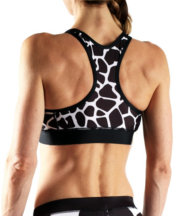 Fitness Top Dames Giraffe - Muscle Brand-2