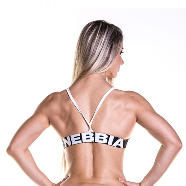 Fitness Top Dames Paars - Nebbia Bra 267-2