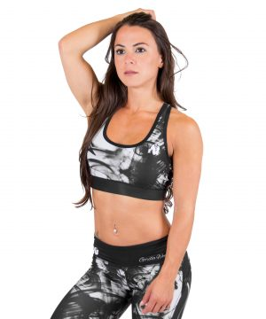 Fitness Top Dames Phoenix - Gorilla Wear-1