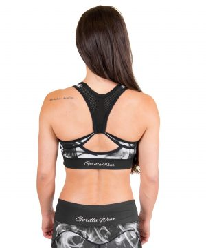 Fitness Top Dames Phoenix - Gorilla Wear-2