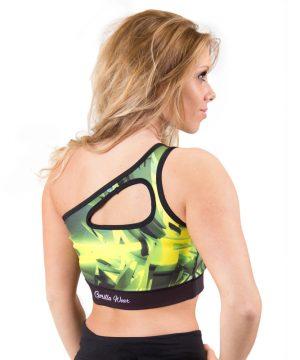 Fitness Top Dames Reno - Gorilla Wear-3