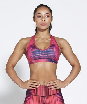 Fitness Top Dames Roze - Pursue Fitness Allure Empower Pink-1