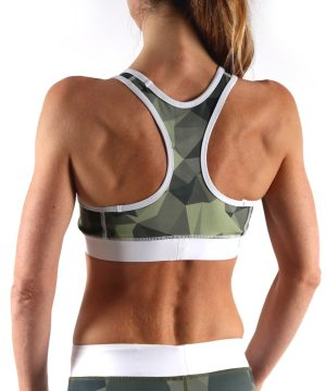 Fitness Top Dames Survivor - Muscle Brand-2