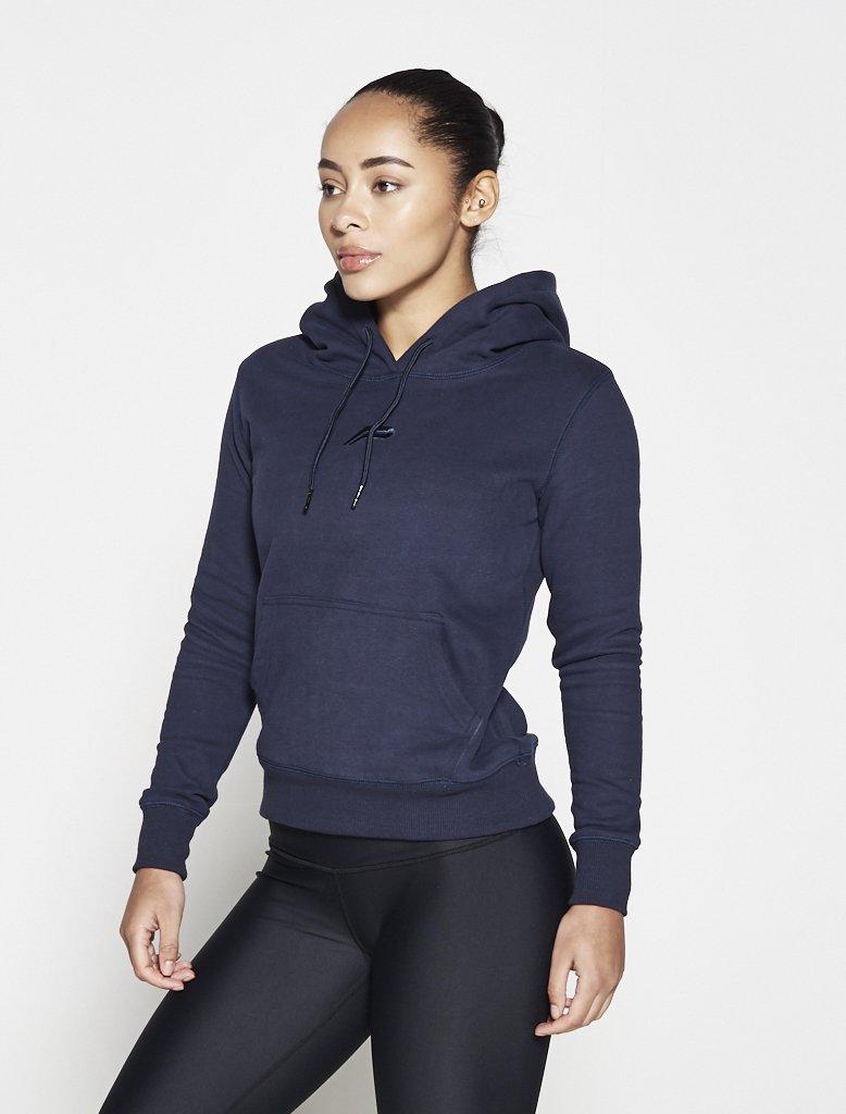Trui Dames Blauw.Fitness Trui Dames Dames Blauw Pursue Fitness Fitnesskledingshop Com
