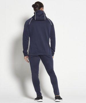 Fitness Vest Heren Blauw Breatheasy - Pursue Fitness-2