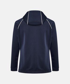 Fitness Vest Heren Blauw Breatheasy - Pursue Fitness-4