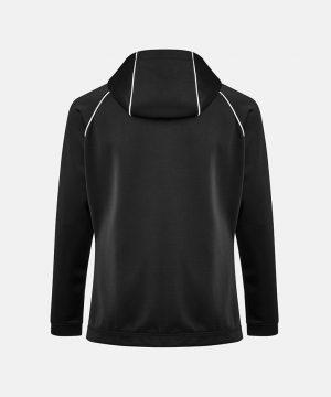 Fitness Vest Heren Zwart Breatheasy - Pursue Fitness-4
