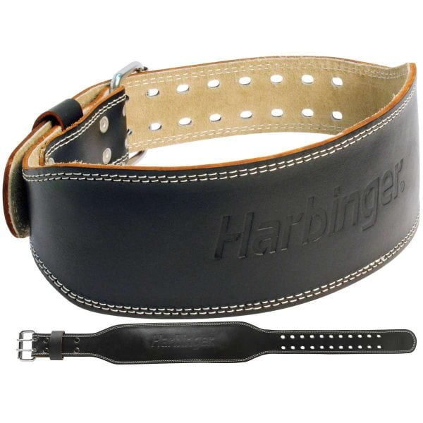 4-Inch-Padded-Leather-Belt---Harbinger