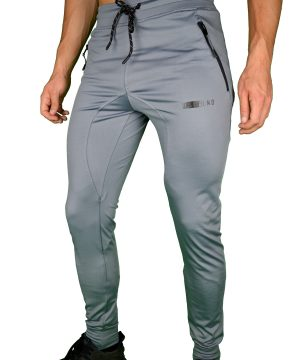 Bodybuilding-Broek-Perform-Grijs-Disciplined-Apparel-1