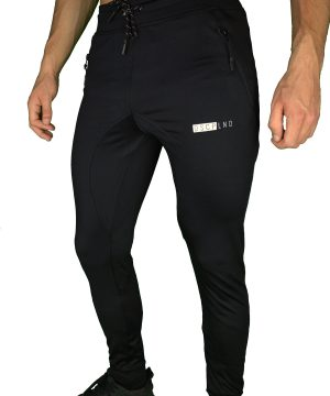 Bodybuilding-Broek-Perform-Zwart-Disciplined-Apparel-1
