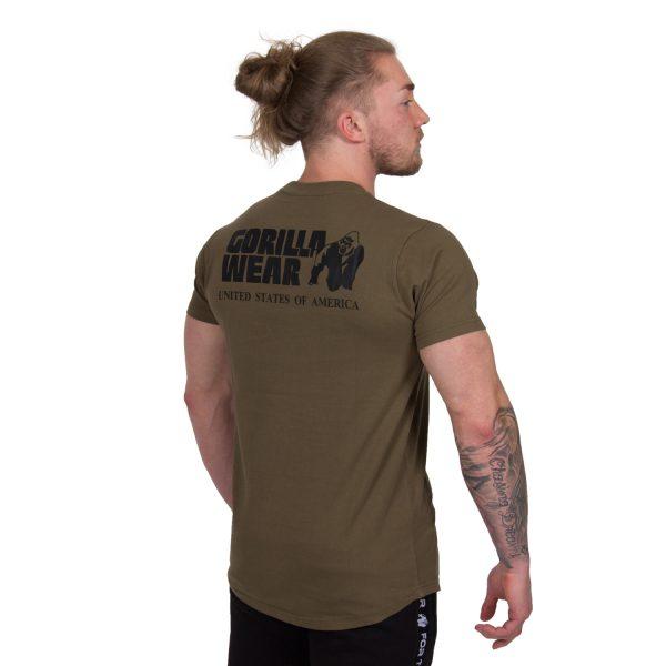 Bodybuilding-T-shirt-Bodega-Groen-Gorilla-Wear-2