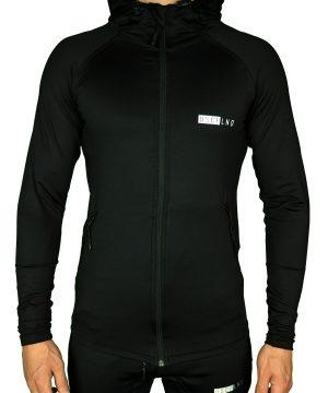 Bodybuilding-Vest-Perform-Zwart-Disciplined-Apparel-1