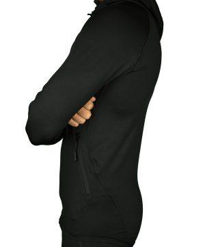 Bodybuilding-Vest-Perform-Zwart-Disciplined-Apparel-2