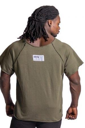 Bodybuilding-Work-Out-Top-Groen-Gorilla-Wear-2