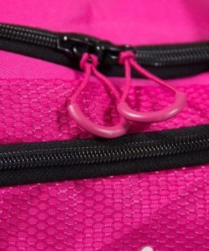 bodybuilding-tas-roze-zwart-gorilla-wear-santa-rosa-gym-bag-detail-7
