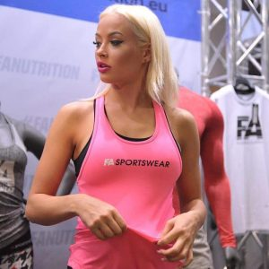 Fitness Authority Dames