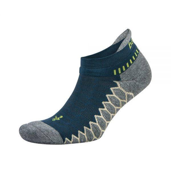 Fitness-Sokken-Blauw-Grijs-Balega-Silver
