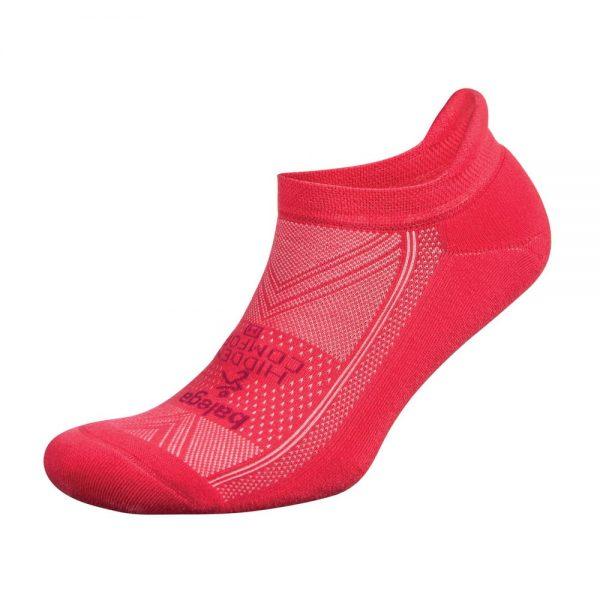 Fitness-Sokken-Rood-Balega-Hidden-Comfort