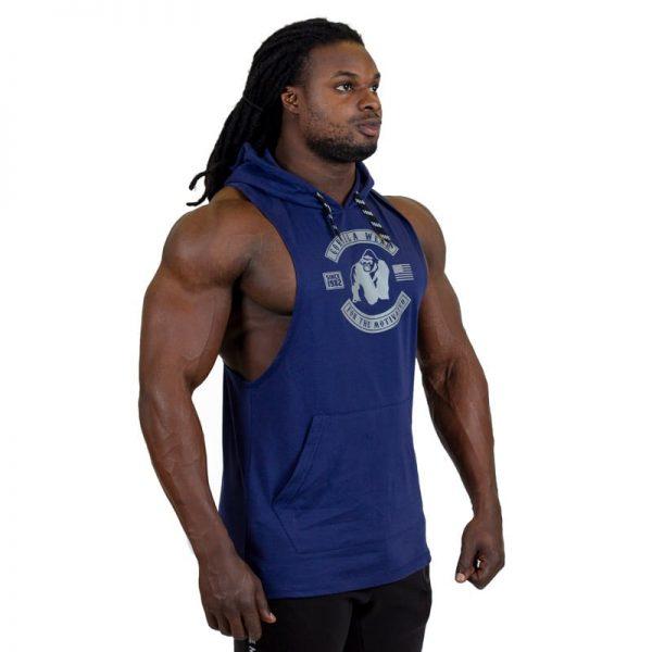bodybuilding-hooded-tanktop-blauw-gorilla-wear-lawrence-4