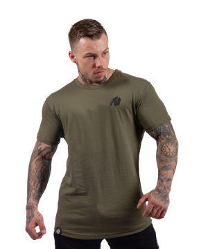bodybuilding-t-shirt-mannen-groen-gorilla-wear-detroit-4