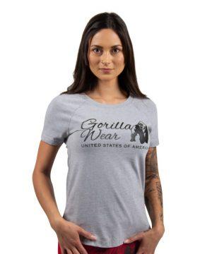 fitness-shirt-dames-grijs-gorilla-wear-lodi-1