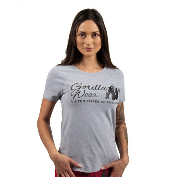 fitness-shirt-dames-grijs-gorilla-wear-lodi-1