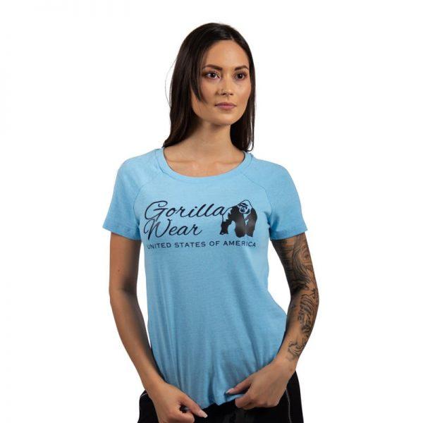 fitness-shirt-dames-lichtblauw-gorilla-wear-lodi-1