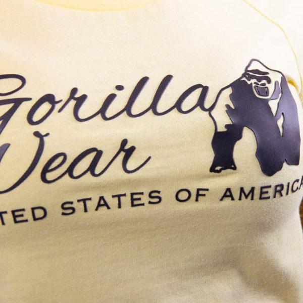 fitness-shirt-dames-lichtgeel-gorilla-wear-lodi-7