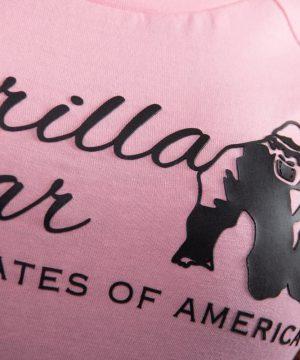 fitness-shirt-dames-roze-gorilla-wear-lodi-7
