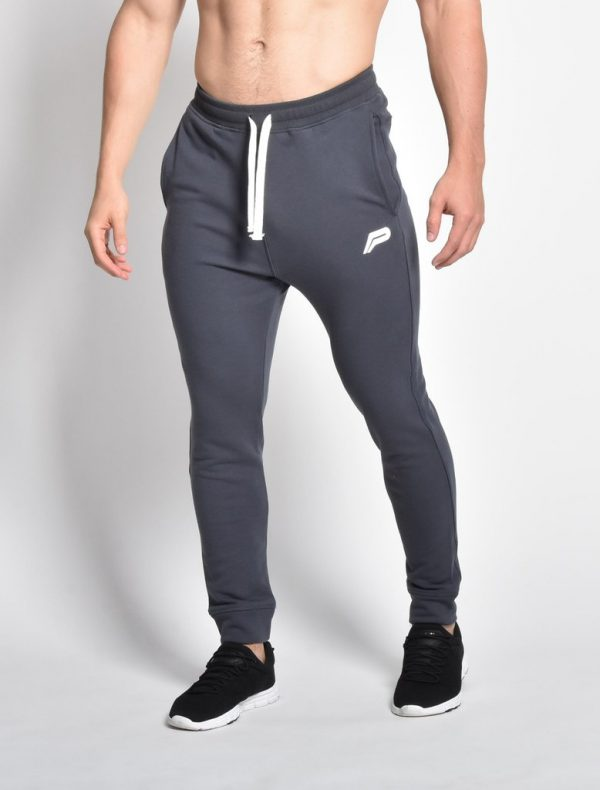 Fitness Broek Retro Carbon - Pursue Fitness 1