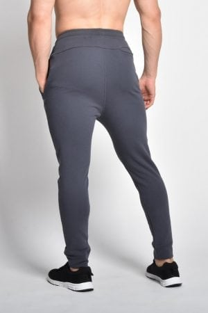 Fitness Broek Retro Carbon - Pursue Fitness 2