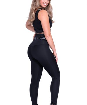 Fitness Legging Dames Buckle - Mfit-2