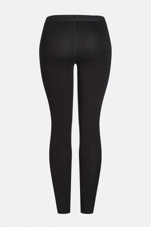 Fitness Legging Dames Profit Zwart - Pursue Fitness 2