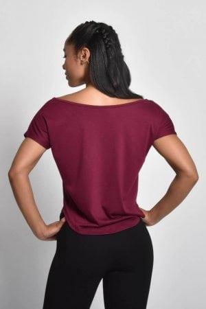 Fitness Shirt Flow Pruim - Pursue Fitness 2
